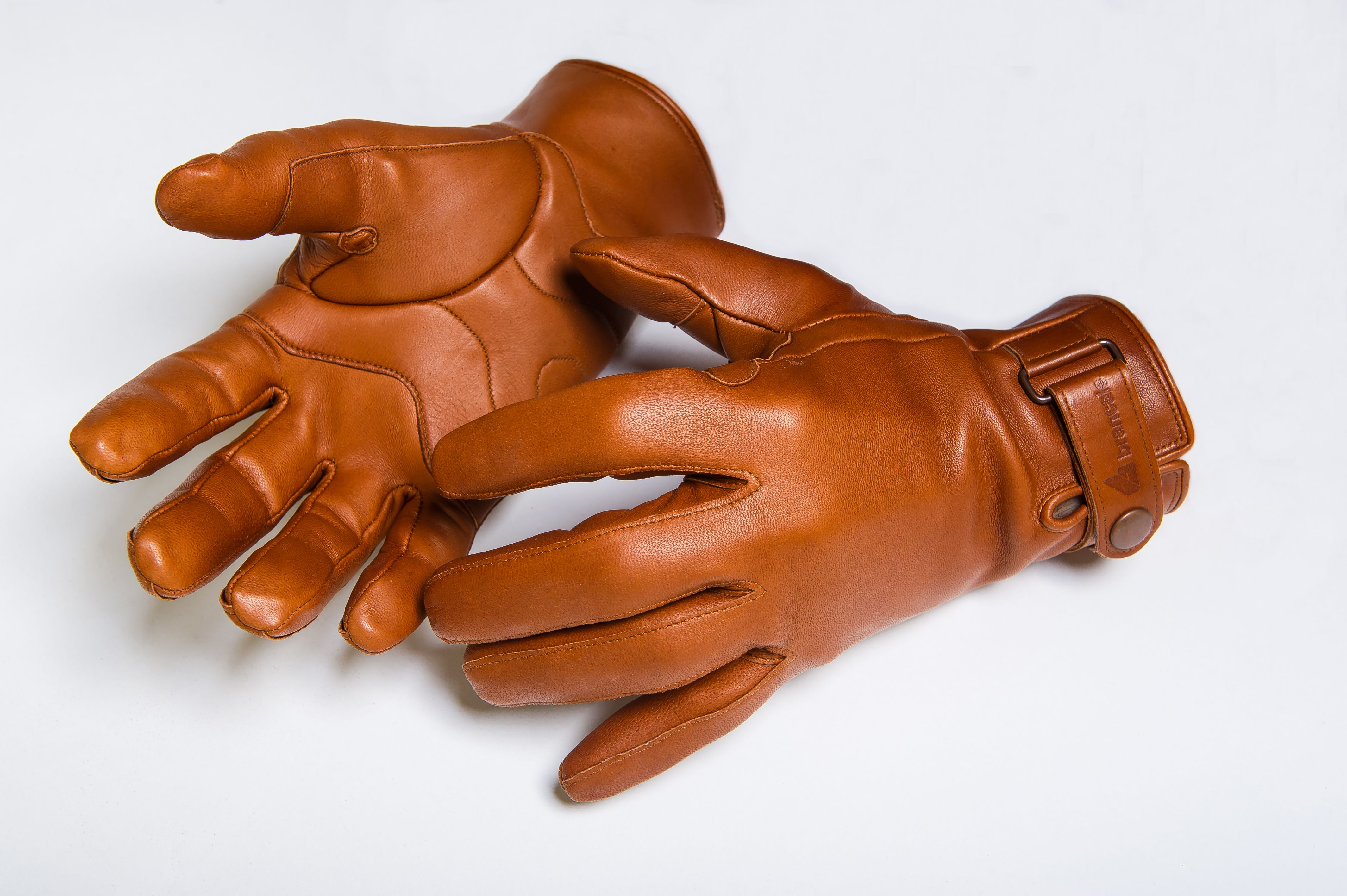 Ladies leather cycling gloves - Brancale Winter Leather Cycling Gloves Available At Www Brancale Cc