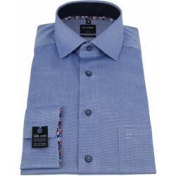 Olymp shirt Luxor Sl7 design blue Olymp#blue #design #luxor #olymp #shirt #sl7