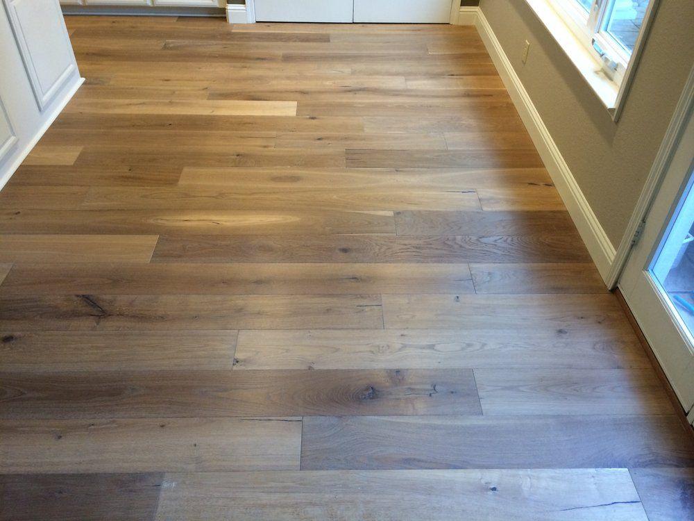 Diablo Flooring Walnut Creek Ca United States Inc Installed Engineered Wide Plank Hardwood