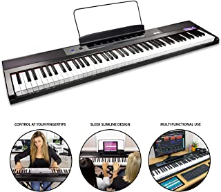 Amazon Com Digital Pianos Musical Instruments Home Digital Pianos Stage Digital Pianos More Digital Piano Digital Piano Keyboard Piano App
