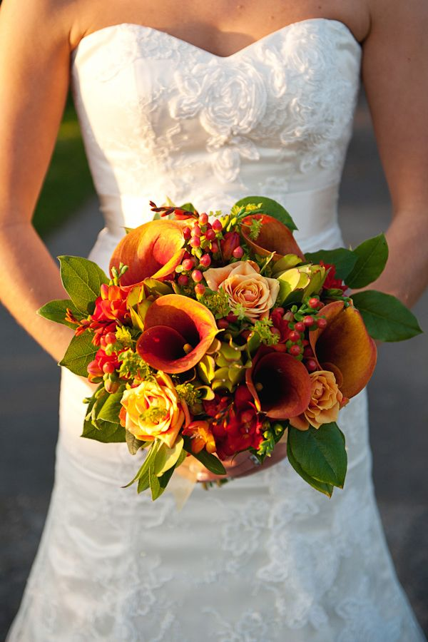 yellow and orange a rustic medieval country wedding ~ karen and
