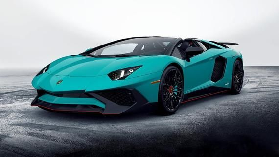 Photo of Lamborghini Preta