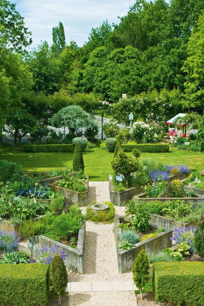 From NZ House And Garden Magazine Property In Canterbury