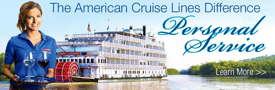 US River Cruises American Cruise Lines Vacation Ideas - United states river cruises
