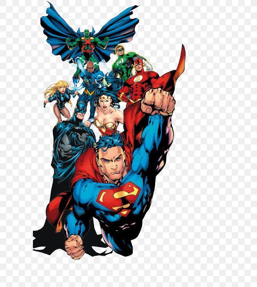 Superman Superman Martian Manhunter Justice League Cartoon Png Superman Art Martian Manhunter Cartoons Png Superman