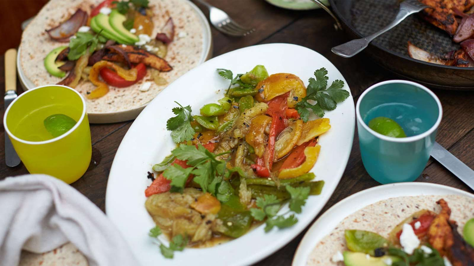 Try This Free Recipe From Jamie Oliver S Super Food Family Classics