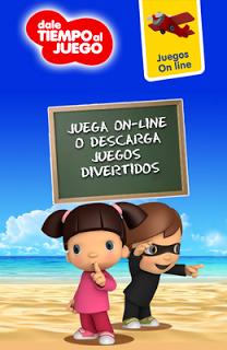 Actividades Para Educacion Infantil Juegos On Line Para Ninos Y
