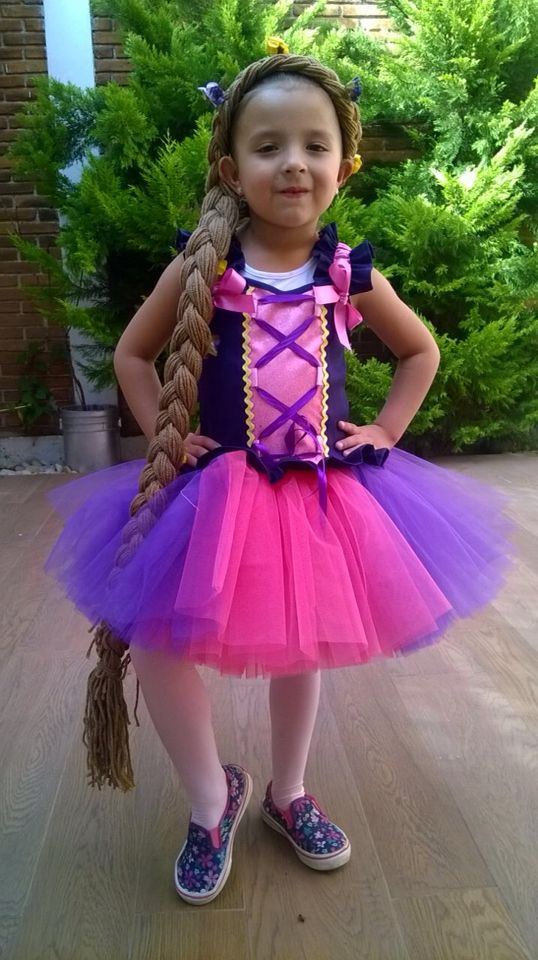 Vestido Rapunzel   Rapunzel   Pinterest   Vestido rapunzel, Rapunzel ...