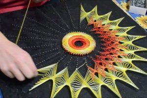 You looked for: string art patterns! Etsy is the house to thousands of handmade #machesselbst–diy You looked for: string art patterns! Etsy is the house to thousands of handmade,... - Mach Es Selbst DIY #machesselbst–diy