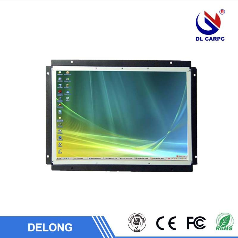 Time To Source Smarter Lcd Monitor Open Frame Lcd