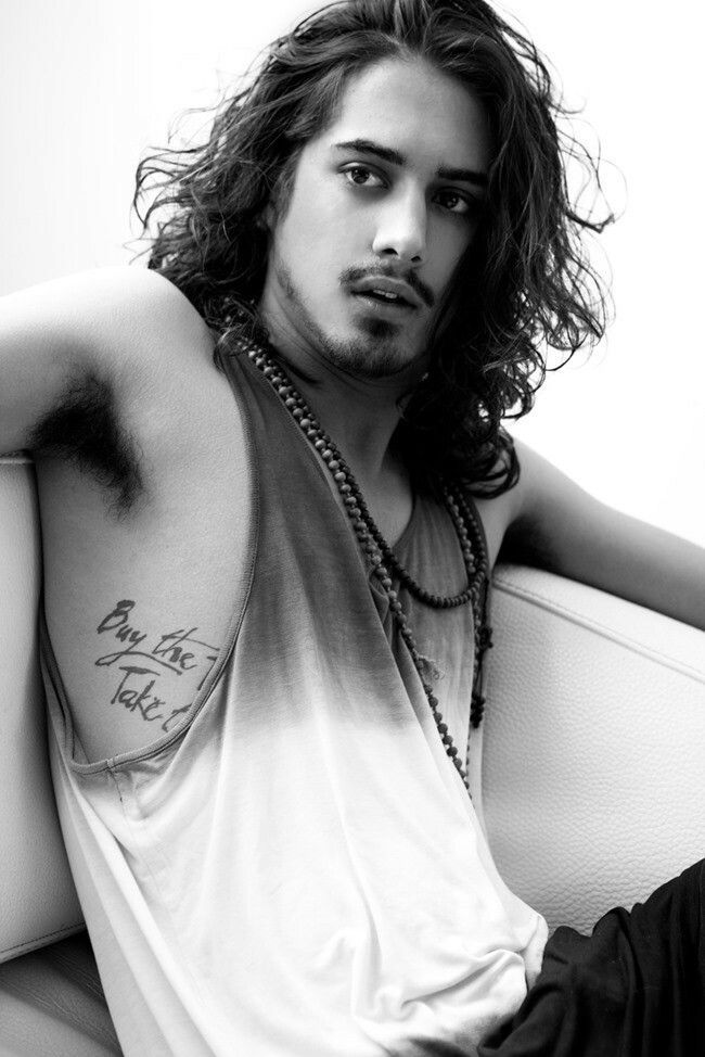 Avan Jogia Avan Jogia Long Hair Styles Long Hair Styles Men
