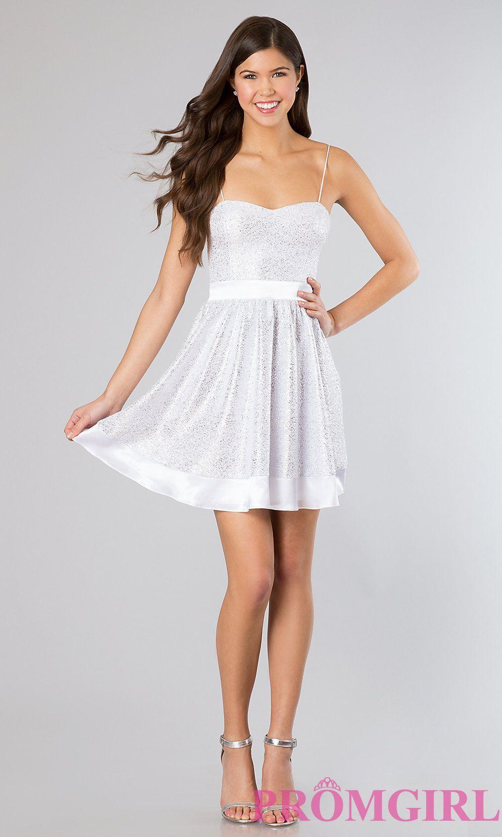 Prom Dresses, Plus Size Dresses, Prom Shoes -PromGirl : Short ...