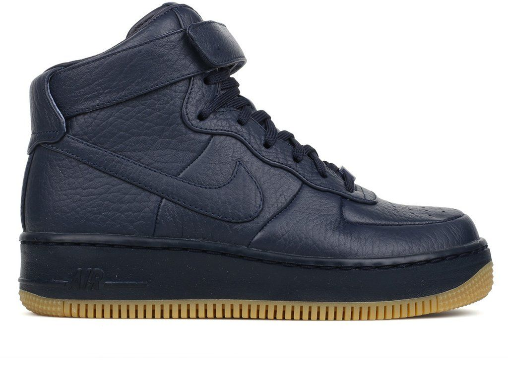 release reminder nike air force 1 high deconstructed