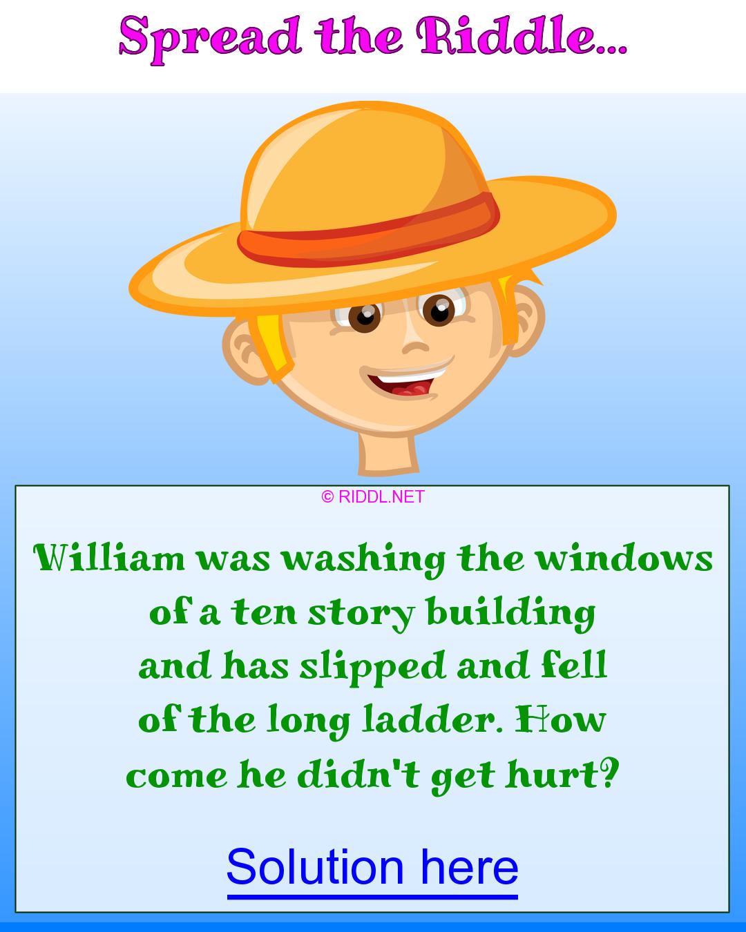Pin On Fun Riddles