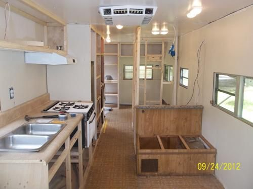 Site Search Discovery Powered By Ai Rv Interior Remodel Interior Remodel Rv Interior