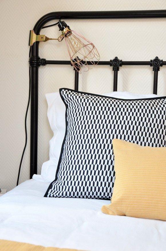 tendance la lampe baladeuse pince d co pinterest lampe baladeuse chambre et appartement. Black Bedroom Furniture Sets. Home Design Ideas