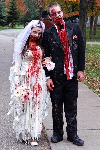 Pin by JK J A C K S Ó N ™ on \u2022H a ll o w e e n C o up - terrifying halloween costume ideas