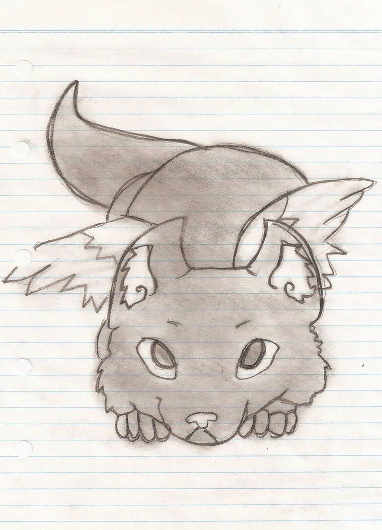 Uncategorized Cute Drawings Of Wolves anime wolf pup who sprouted wings adorable cute pix for wolves drawing