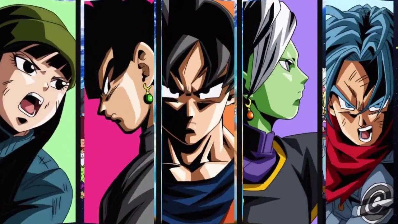 Dragon Ball Super Future Trunks Arc Full Review   Dragon ...