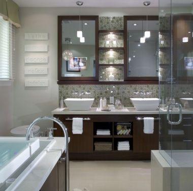 Property Brothers Designs Buscar Con Google Modern Bathroom Design Spa Bathroom Design Spa Bathroom Decor