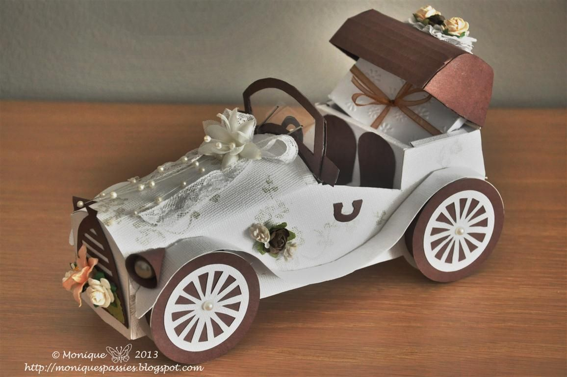 Wedding Car Craft Ideas Pinterest Cars Wedding And Wedding Cars