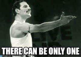 There S Only One Freddie Mercury Freddie Mercury Queen Love Rock Queen