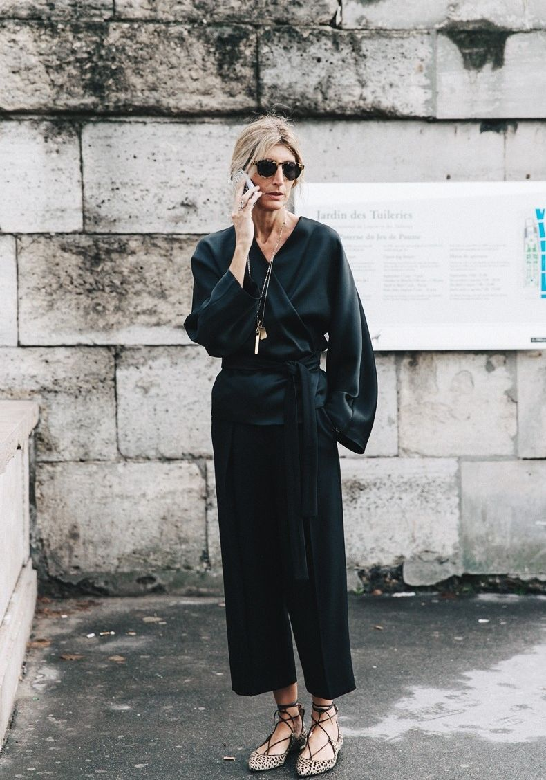 Style in Black