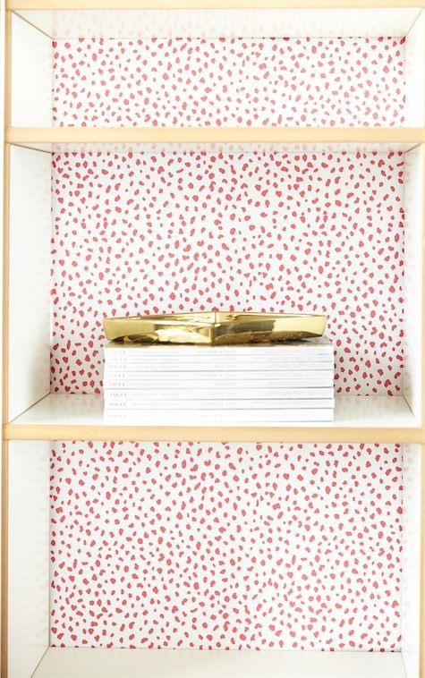 You D Never Know That These Stylish Wallpapers Are Totally Removable Home Decor Renters Decorating Simple Decor