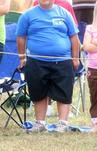 awesome Overweight Teens: What They Don't Know is Hurting Them