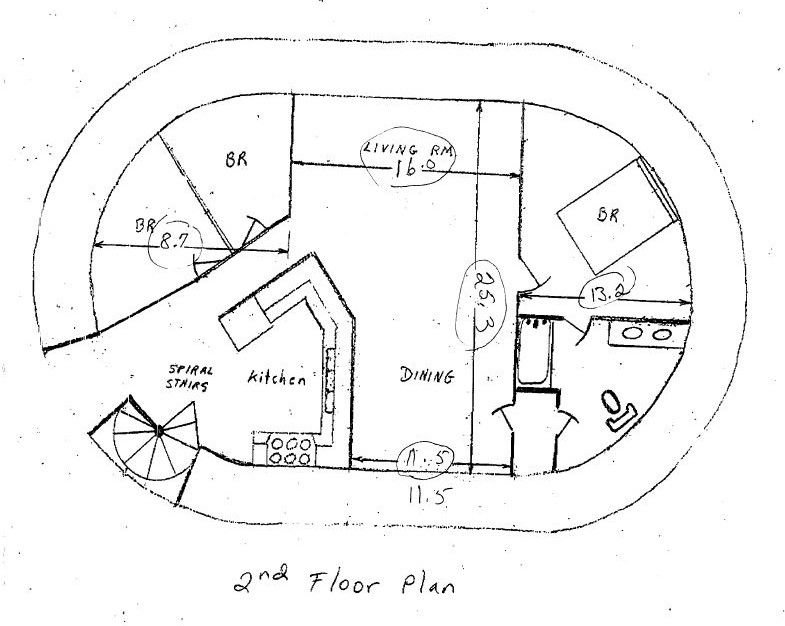 Fallout Shelter Plans 2nd Bomb Shelter Floor Plan Being
