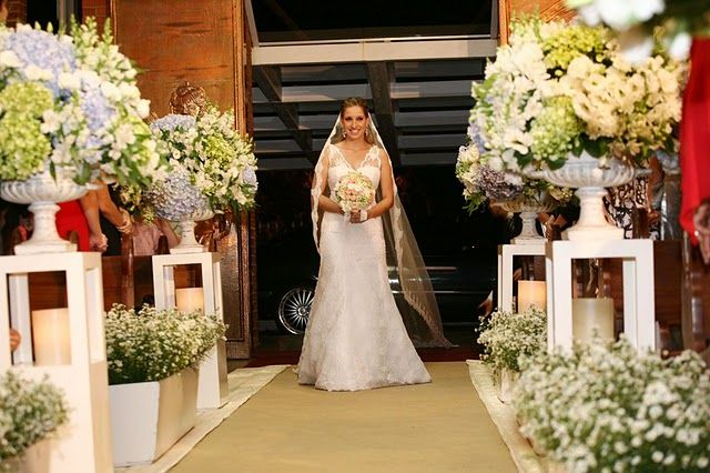 gaiola com flores casamento - Pesquisa Google