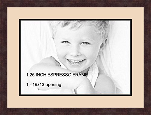 Art to Frames Double-Multimat-730-783/89-FRBW26061 Collage Frame ...