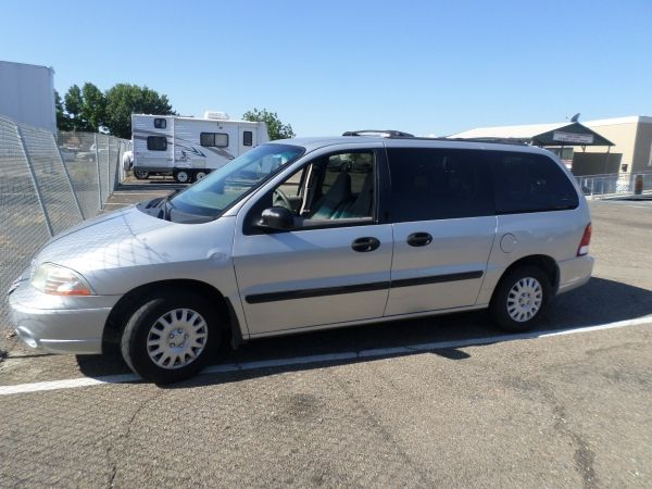 van for sale 2002 ford windstar lx in lodi stockton ca ford windstar van for sale ford 2002 ford windstar lx in lodi stockton