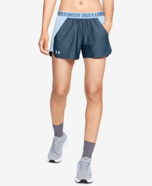 64c4962c Play Up 2.0 Shorts in 2019 | Products | Under armour, Gym shorts ...
