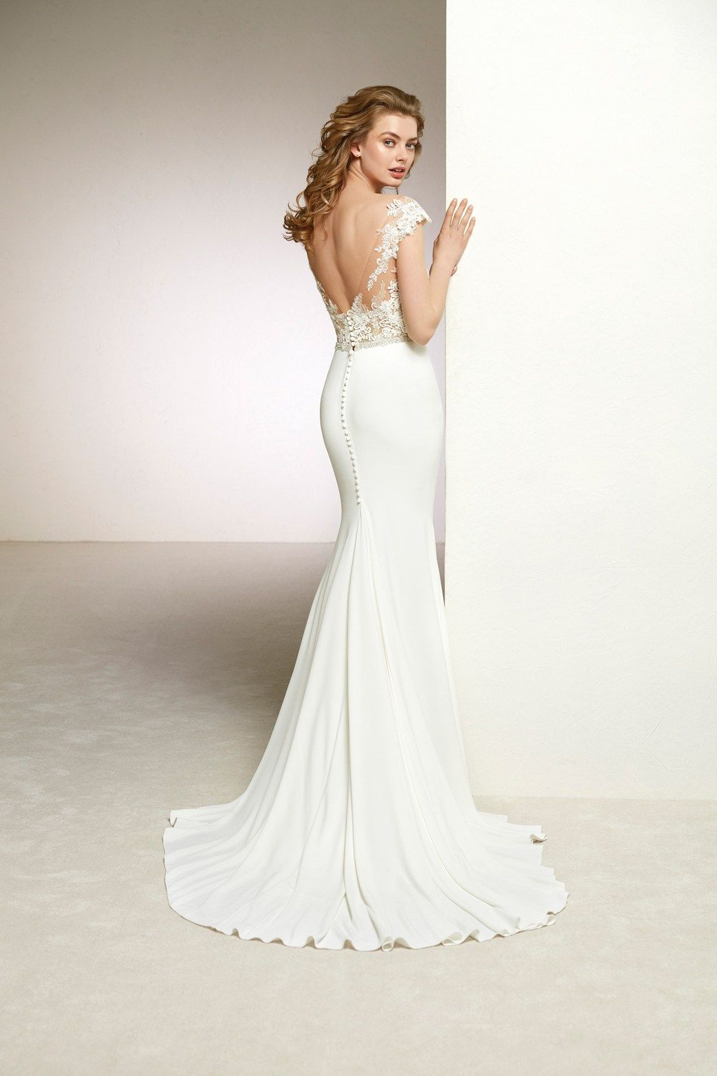 Wild Love The New Atelier Pronovias And Pronovias 2018 Collections Wedding Dresses Bridal Gowns Mermaid Designer Bridal Gowns