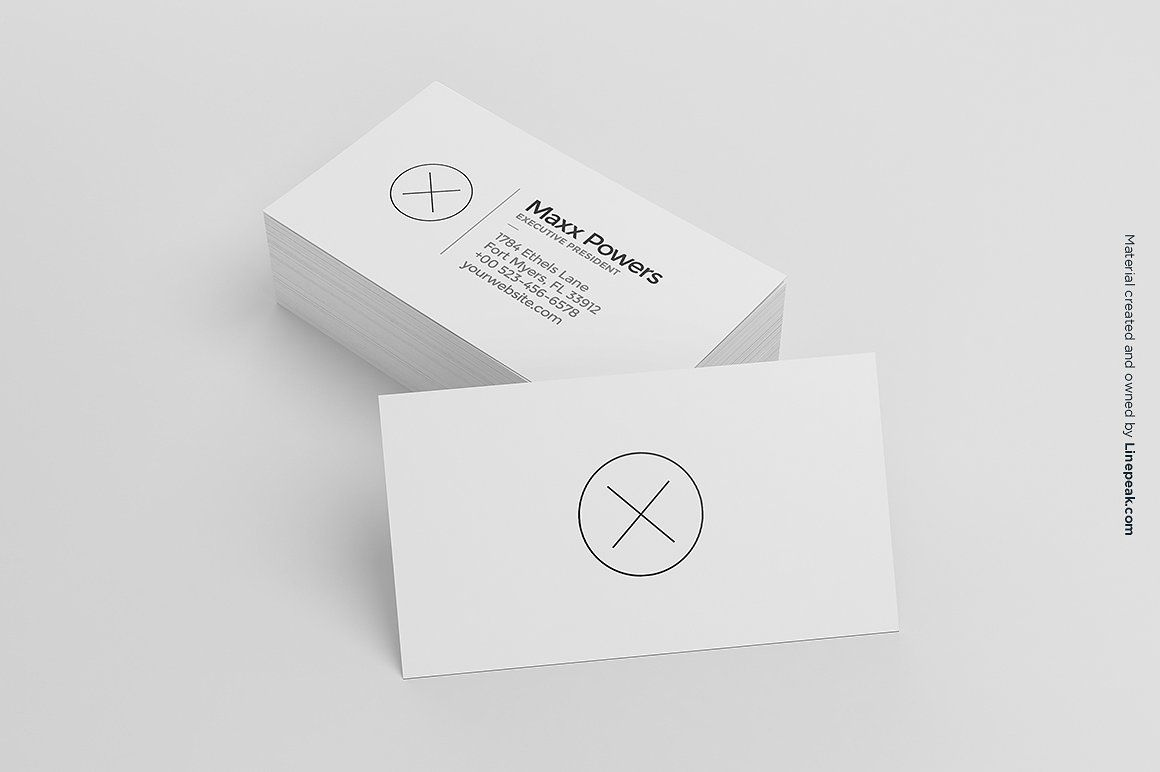 3 blank business cards mockup product mockups 2 business card 3 blank business cards mockup product mockups 2 reheart Choice Image