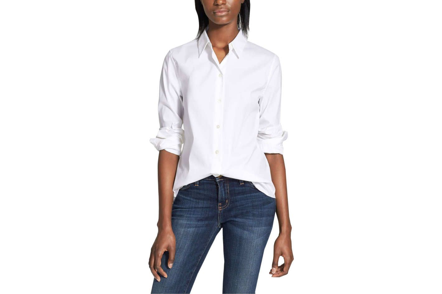 The Best White Button Down Shirts For Women Shop Pinterest
