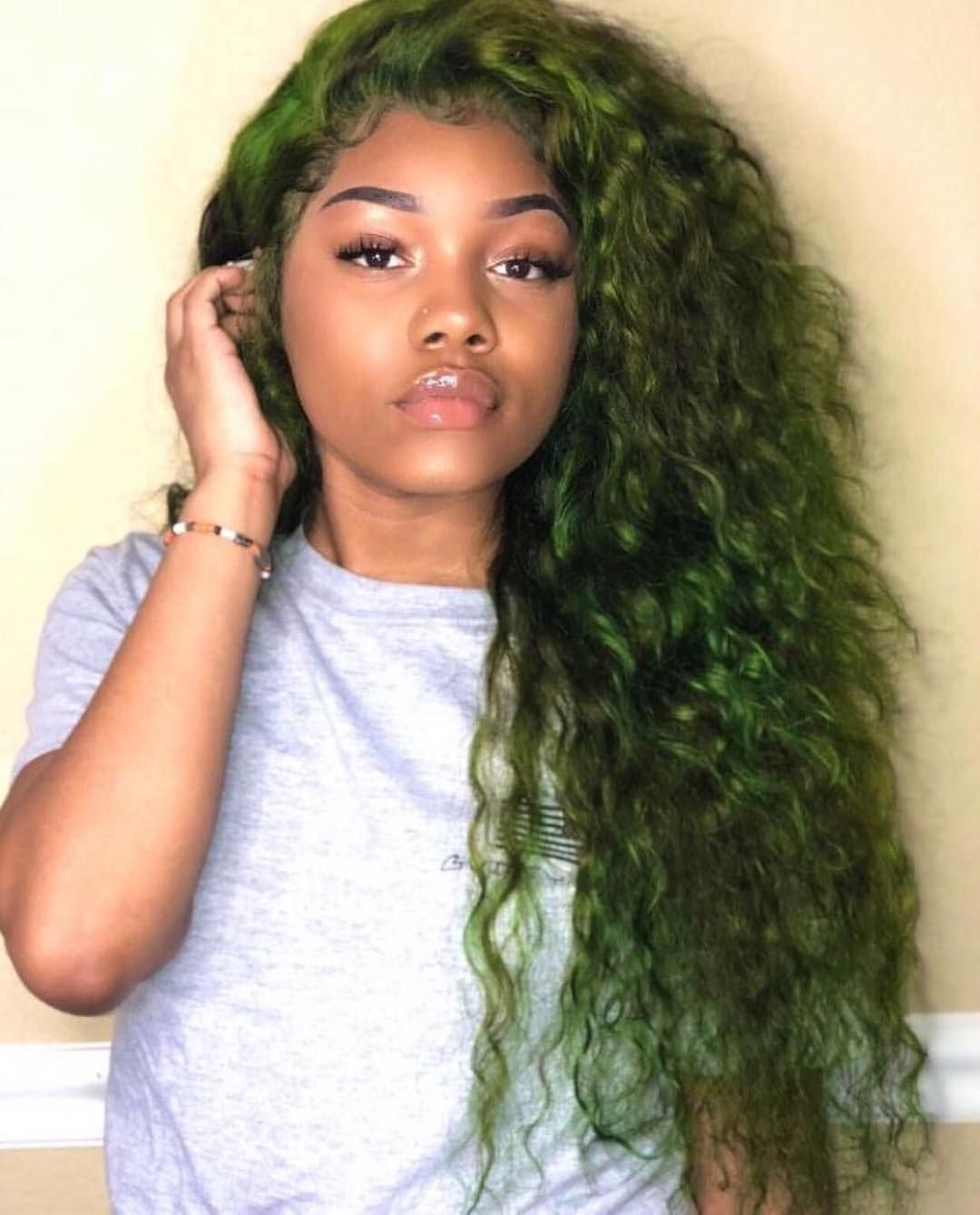 pin on weave hairstyles with color for black women