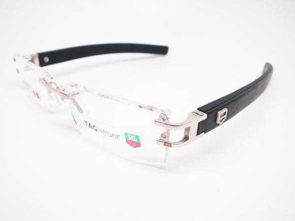 Tag Heuer Brillenfassung Brillengestell Eyeglasses Frame TH 0113 L-TYPE PYTHON wGHoeESZR