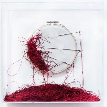 Consuelo Walker | ART STGO 2016