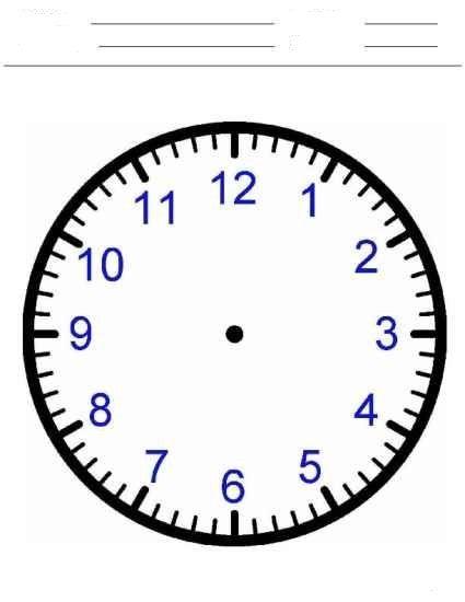 Saat Panosundaki Pin