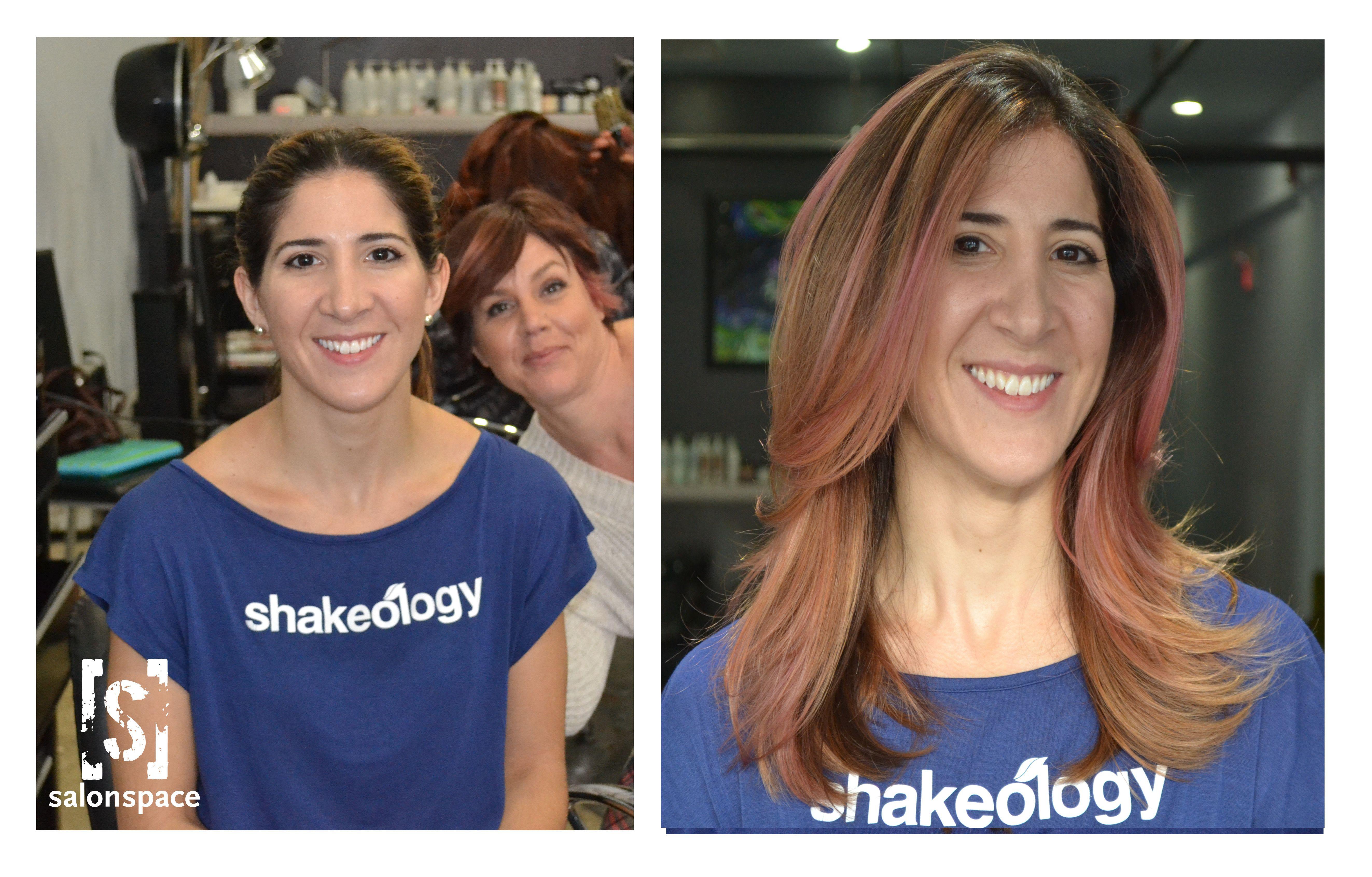 Connecticut Hair Salon And Photo Studio With An Urban New York Loft Feel Curly Hair Specialist Hair Salon Hair