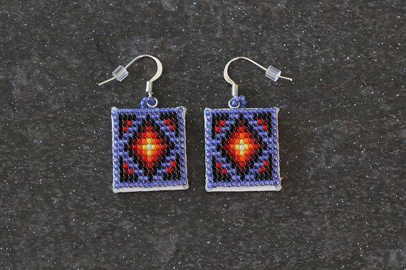 native american jewelry navajo native by TheCrowandTheCactus