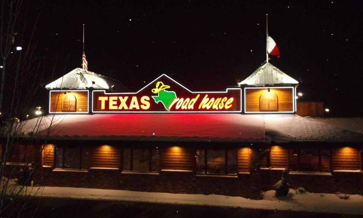 Texas Roadhouse Decor Steakhouse Family Restaurant