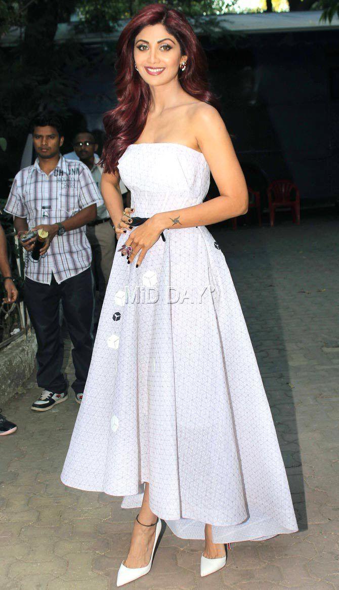 #ShilpaShetty