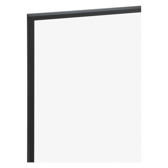 aluminus 40 x 40cm 16 x 16 black metal picture frame kalkan