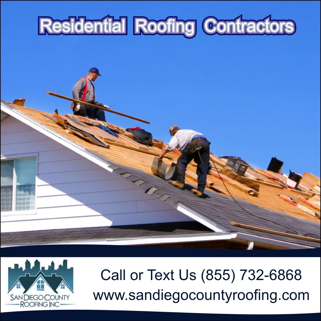 Residential Roofing Services Residential Roofing Company