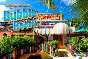 Captiva S Bubble Room Restaurant David Meardon Photography Bubble Room Captiva Sanibel Island Florida Sanibel