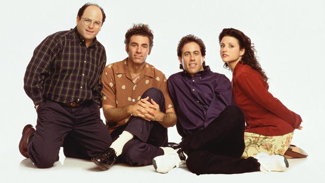 """42586adb How To Do Semi-Scripted TV, From A Guy Who Wrote For """"Seinfeld"""" And ..."""
