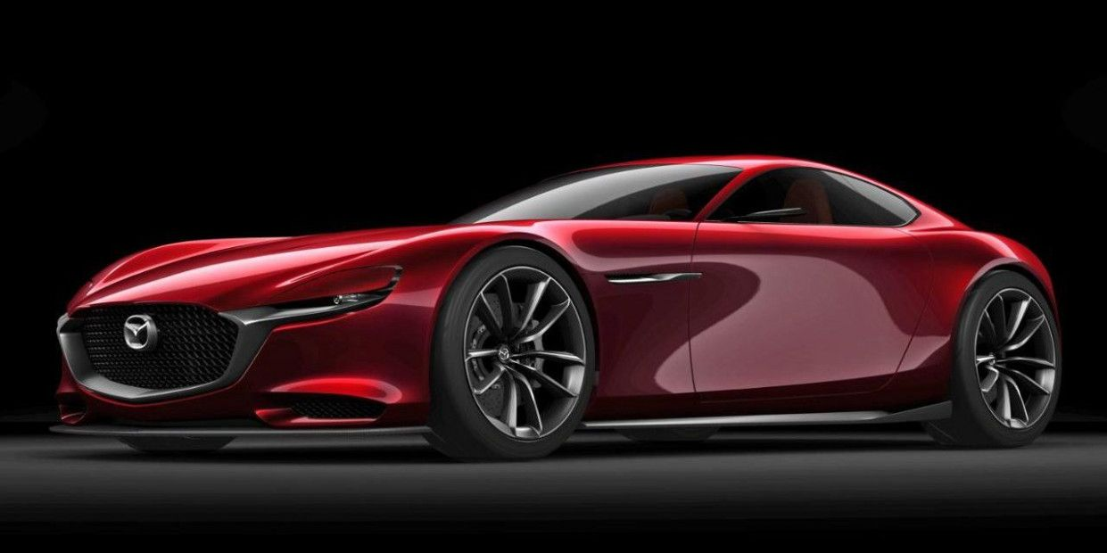 5 Signs You Re In Love With Mazda